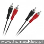 Kabel 2XRCA/CHINCH 1.2 metra