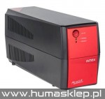 UPS 650 VA ARMOUR INTEX