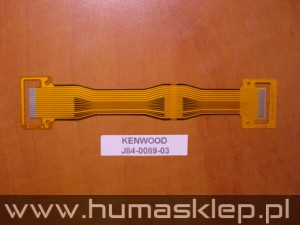FLAT CABLE KENWOOD J84008903/13 (J84-0089-03/13)