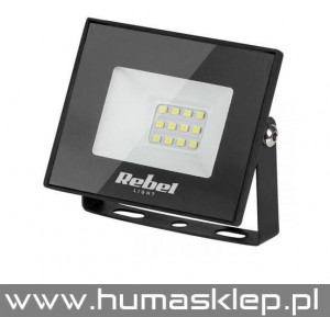 Reflektor LED Rebel 10W, 3000K, 230V URZ3486