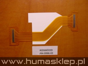 FLAT CABLE KENWOOD J84006613 (J84-0066-13)