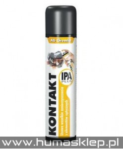 Kontakt IPA plus 300 ml AGT-006