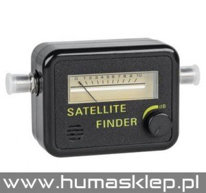 MIE0200 Miernik Sat-Finder